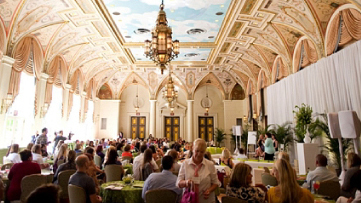 View Photos from engage!10 :: The Breakers